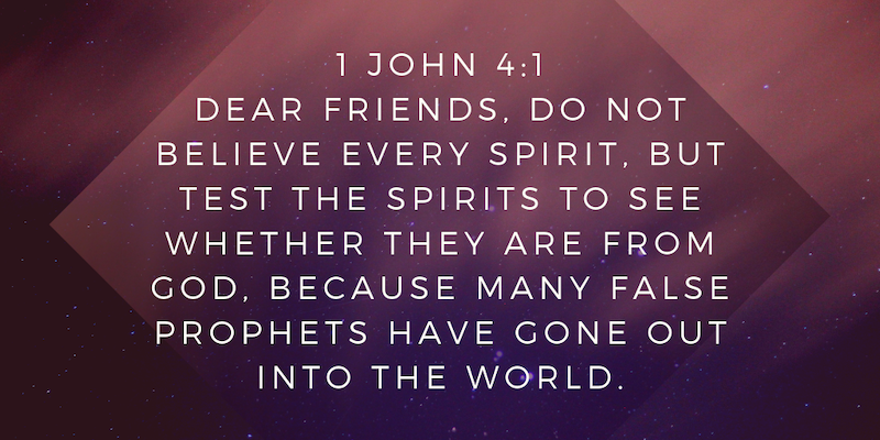 19 Powerful Prayers for Discernment [Bible Verses + Prayers]
