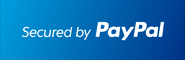 Secured paypal payments